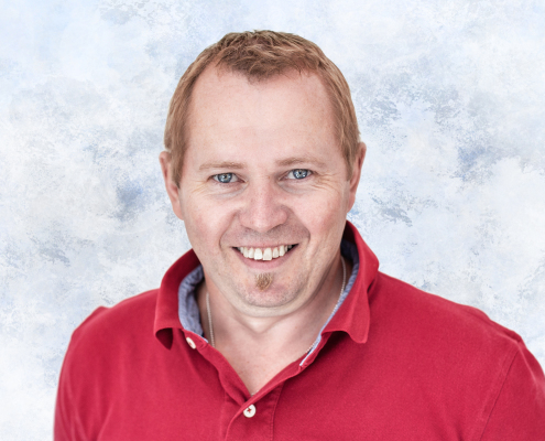 Anders Sjöstrand