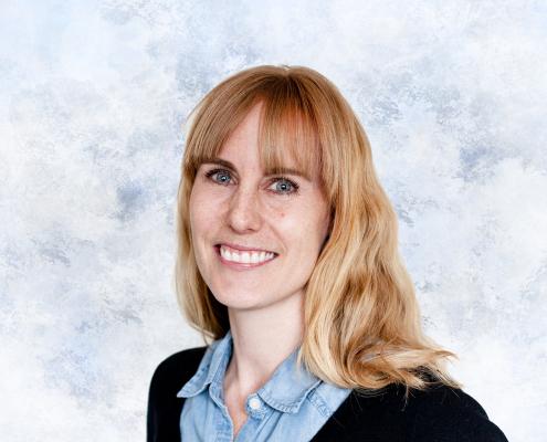 Linda Sjöö