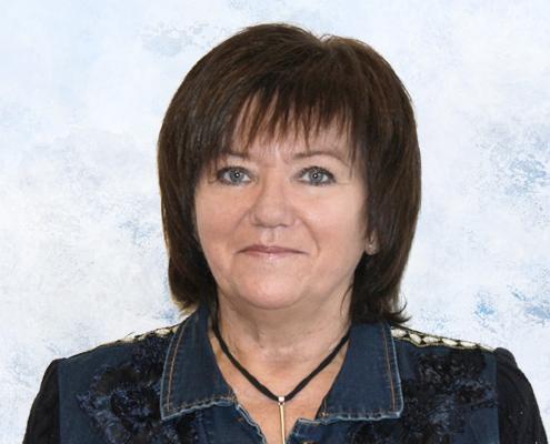 Rose-Marie Holmberg