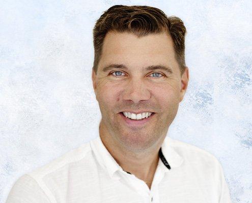 Benny Nygårds